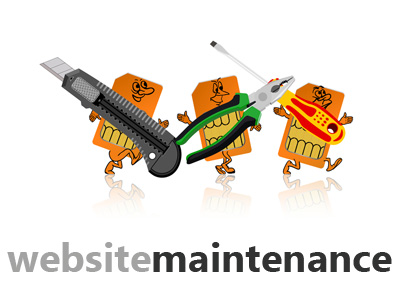 Website Maintenance Sarasota Bradenton